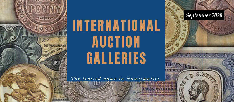 International Auction Galleries